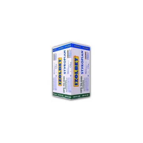 Styropian EPS 70-040 (fasada)