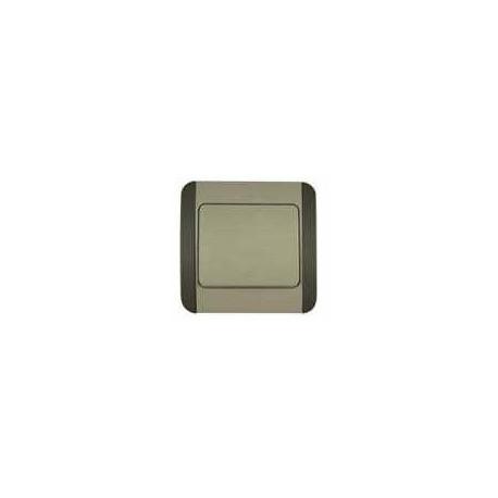 Włącznik / wyłącznik pojedyńczy Elegant Green