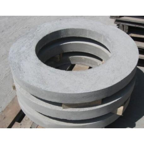 Pierścień dystansowy 8x60x100