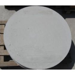 Pokrywa betonowa 8x100