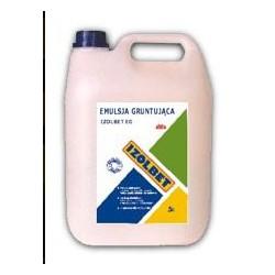 Emulsja gruntująca 5 litrów