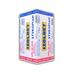 Styropian EPS 50-042 (fasada)