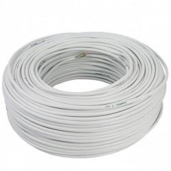 Kabel aluminiowy 5x1.0 YADY rolka 100m 250/750V