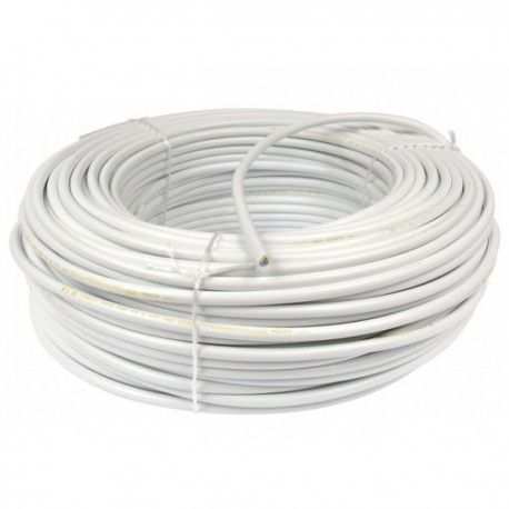 Kabel aluminiowy 3x1.0 YADY rolka 100m 250/750V