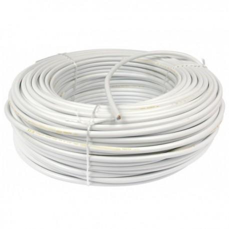Kabel aluminiowy 3x2.5 YADY rolka 100m 250/750V