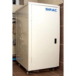 Pompa ciepła SIRAC Q04RW